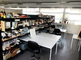 Middle Studios, creative studio at Andrew Ashton, image 1