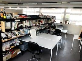 Middle Studios, creative studio at Andrew Ashton, image 1