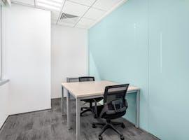 Flexible workspace with dedicated desk in Regus Queens Road, hot desk at Queens Road, image 1