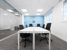Work your way in a private office for five. , private office at Queens Road, image 1