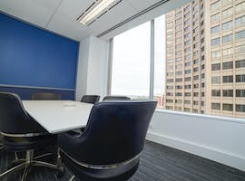 M4 (Windowed), meeting room at 330 Collins Street, image 1