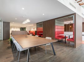 All-inclusive access to coworking space in Regus City Central, coworking at 121 King William Street, image 1