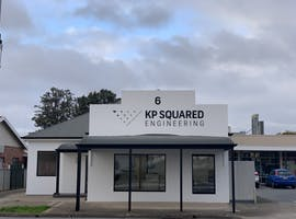 Serviced office at KP Squared Engineering, image 1