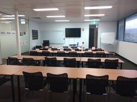 Training Room, training room at 1 Whipple St Balcatta, image 1
