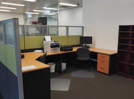 Open plan, dedicated desk at 1 Whipple St Balcatta, image 1