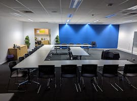 Training Room/Meeting Room for up to 50 participants, training room at Brisbane Business Centre, image 1