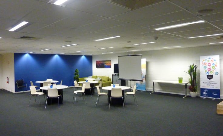 Training Room/Meeting Room for up to 50 participants, training room at ILP Learning Hub, image 2