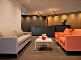 Modern office in prime CBD location. Coworking at 330 Collins Street, image 1