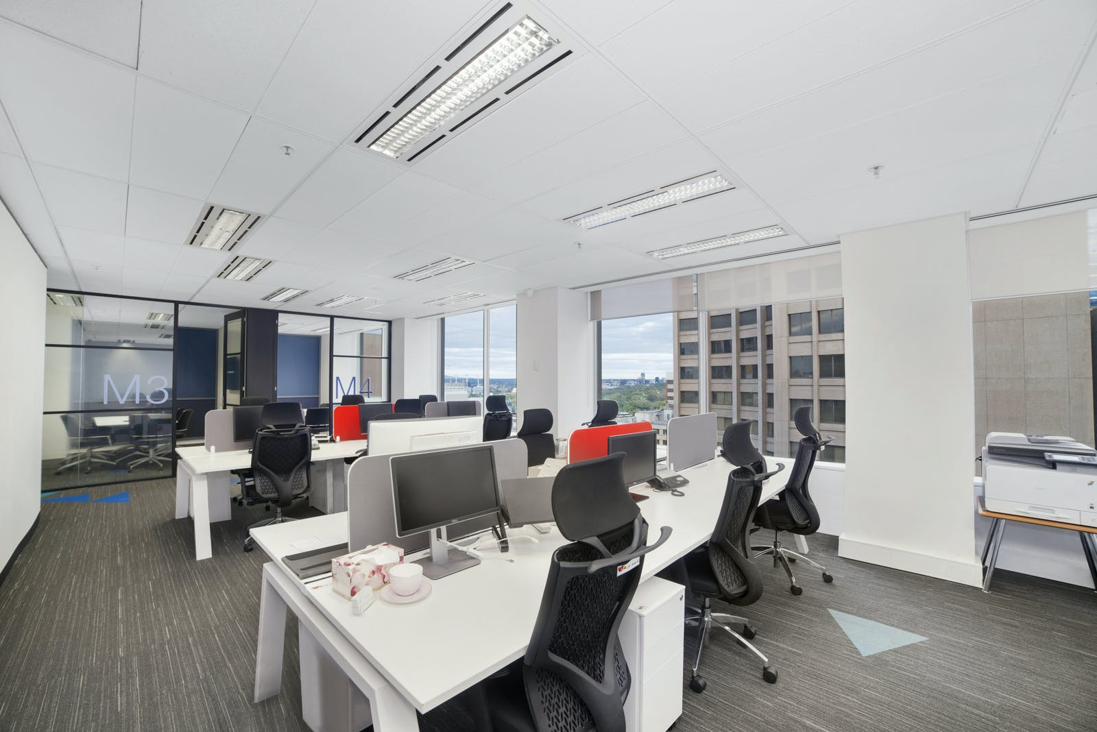 Coworking at 330 Collins Street, image 1