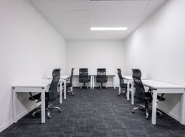 Private office space for 5 persons in Regus Darling Park, private office at Darling Park, image 1