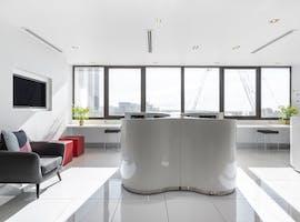 Your business World Platinum Membership , hot desk at Northbank, image 1
