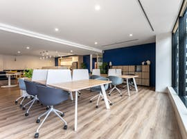 Private office space for 1 person in Regus Darling Park, private office at Darling Park, image 1