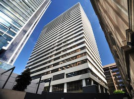 STOP! Rent right now large office for more than 6 people , serviced office at Northbank, image 1
