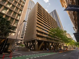 Professional office space in Regus Australia Square Plaza on fully flexible terms, serviced office at Australia Square Plaza, image 1