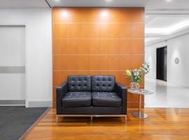 All-inclusive access to coworking space in Regus Australia Square Plaza, hot desk at Australia Square Plaza, image 1
