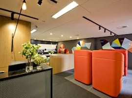 Level 8 South, Office 7, private office at 350 Collins Street, image 1