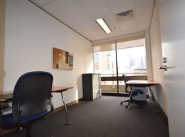 Office 5, serviced office at 350 Collins Street, image 1