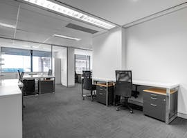 All-inclusive access to professional office space for 5 persons in Regus Australia Square Plaza, serviced office at Australia Square Plaza, image 1