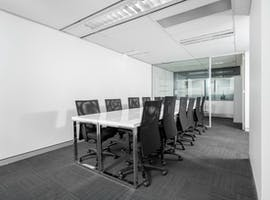 Book open plan office space for businesses of all sizes in Regus Australia Square Plaza, serviced office at Australia Square Plaza, image 1