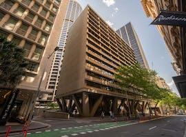 Regus Australia Square Plaza, private office at Australia Square Plaza, image 1