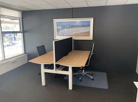 Shared office at Hoyle Avenue Office Unit, image 1