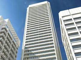Offices for 3-4 people in St Martins Tower , serviced office at St Martins Tower, image 1