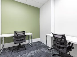 Flexible office memberships in HQ Victoria Park, hot desk at Victoria Park, image 1