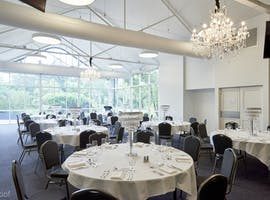 The Ledbury Room, conference centre at No 1 Events, image 1