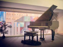 The Concert Room- Music Room at Hub Bravissimo, image 1