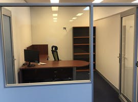 Private office at Southport Central, image 1
