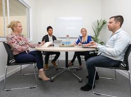 The Meeting Room, meeting room at Fleks Workspaces, image 1