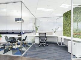 North Sydney, dedicated desk at Mount Street Office, image 1