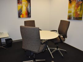 S801 (Internal), meeting room at 350 Collins Street, image 1