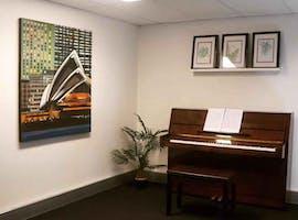 Room Mahler - Music Room at Hub Bravissimo, image 1