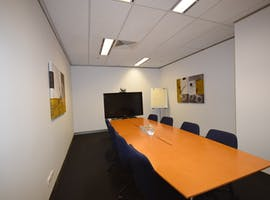 Boardroom (Internal), serviced office at 350 Collins Street, image 1