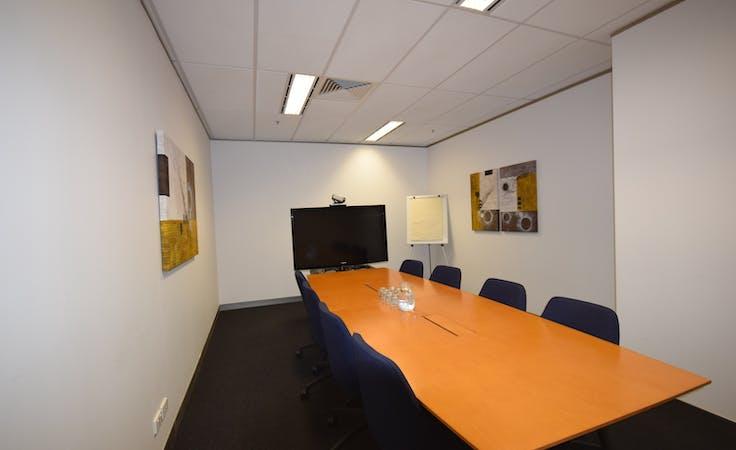 Boardroom (Internal), meeting room at 350 Collins Street, image 1
