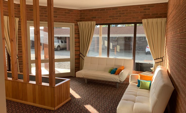 Function Room at Kingswood Motel, image 2