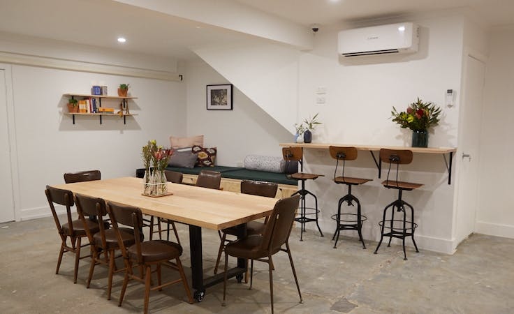 14.7sq Private office (office 1), serviced office at T.O.M.S Place, image 4