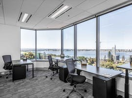 Office 3, serviced office at Victory Offices | Exchange Tower, image 1