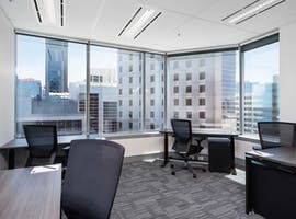 Office 5, serviced office at Victory Offices | Exchange Tower, image 1