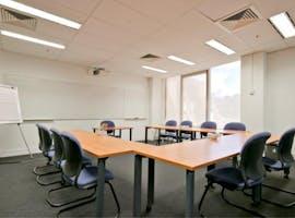 1501 (Windowed), meeting room at 350 Collins Street, image 1