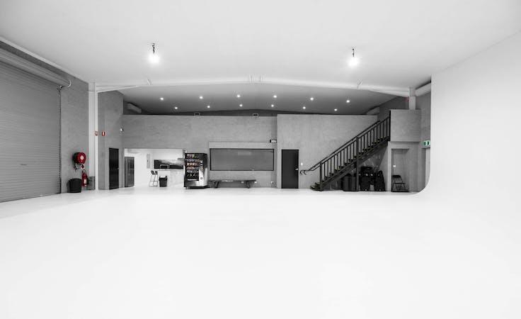 Studio 4, creative studio at Spine Street Studios, image 1