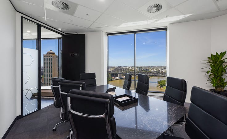 Office 2, serviced office at Victory Offices | 175 Eagle, image 7