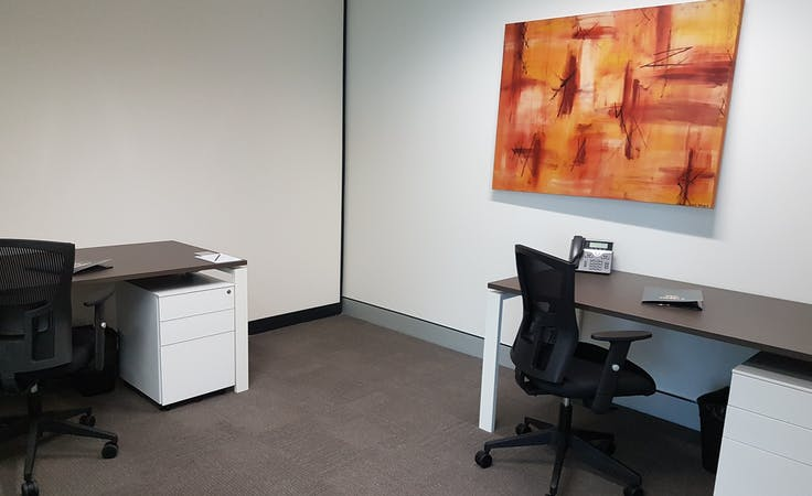 Office 3, serviced office at Victory Offices | 175 Eagle, image 2