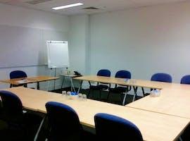 Room 2, meeting room at 350 Collins Street, image 1