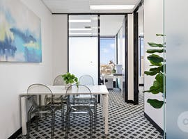 Private office at St Kilda Rd Towers, image 1