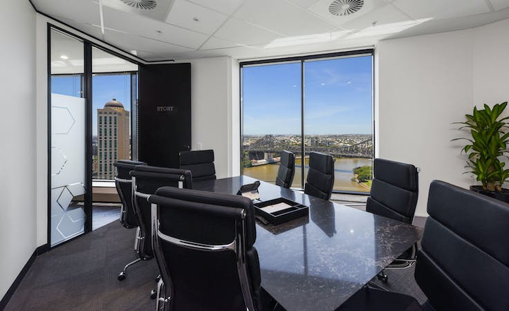 Office 4, serviced office at Victory Offices | 175 Eagle, image 1