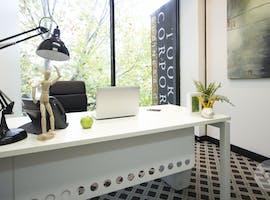 Private office at Toorak Corporate, image 1
