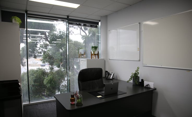 Serviced office at Collins Commercial, image 1
