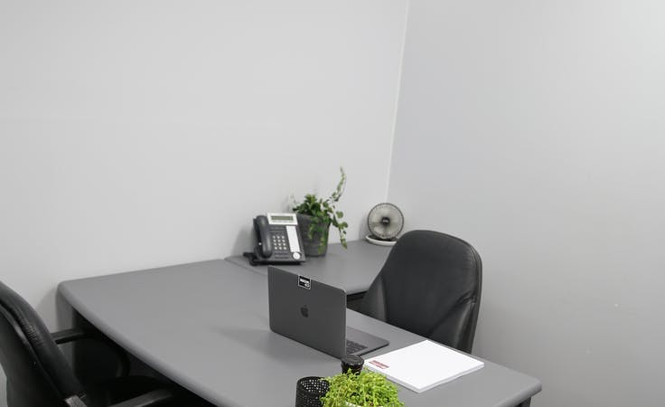 Serviced office at Collins Commercial, image 2